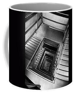 Infinite Well Coffee Mug