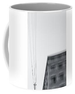 Infinity #0355 Coffee Mug by Andrey Godyaykin