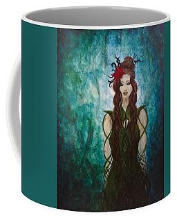 Infinity Goddess Coffee Mug