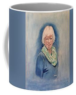 Infinity Scarf Coffee Mug