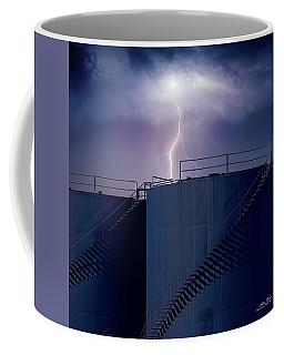 Inflammatory Situation Coffee Mug
