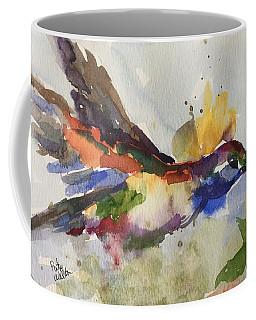 Inflight Coffee Mug