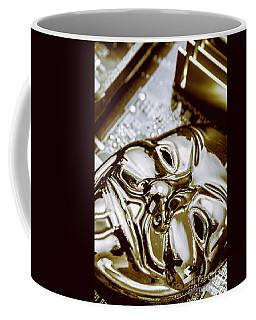Information Cyber War Coffee Mug