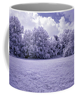 Infrared In Glasgow Ky Coffee Mug