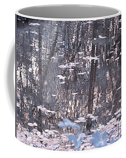 Infrared Reflection Coffee Mug