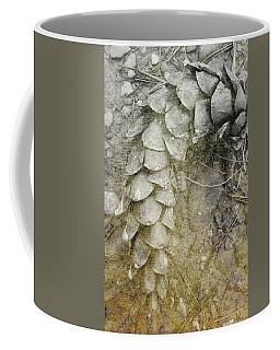 Inherent Uncertaintities Coffee Mug
