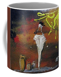 Inicios Coffee Mug