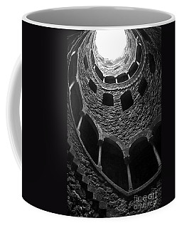 Initiation Well Coffee Mug