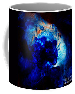 Ink Swirls 002 Coffee Mug