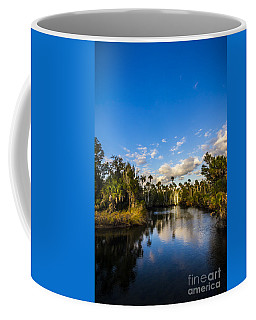 Inlet Cove Coffee Mug