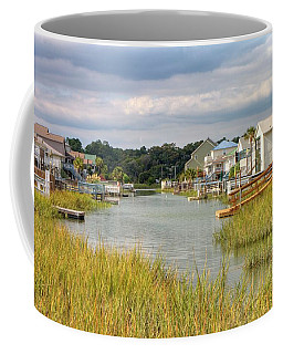 Inlet Living Coffee Mug