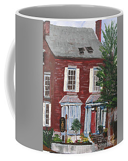 Inn At Park Spring Coffee Mug