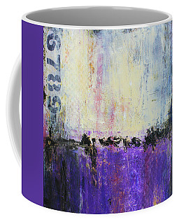 Inner City Blues Coffee Mug