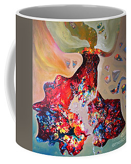 Inner Dream Coffee Mug