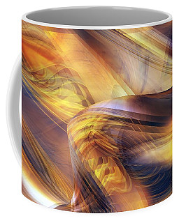 Inner Lucent Coffee Mug