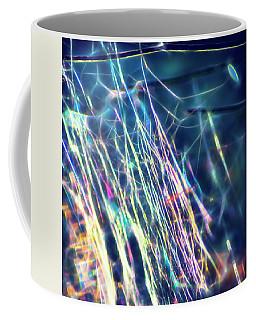 Inner Net II Coffee Mug