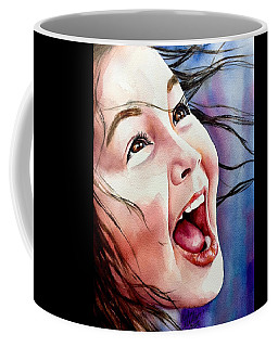 Inner Radiance Coffee Mug