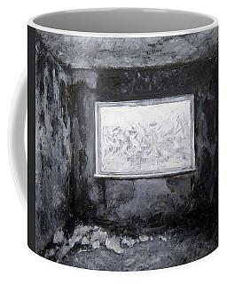 Inner Sanctum Coffee Mug