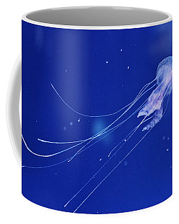Inner Space 3 Coffee Mug