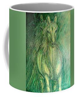 Inner Spirit Coffee Mug