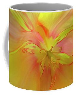 Inner Tulip Coffee Mug
