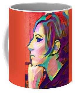 Inner Vision Coffee Mug