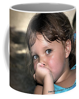 Innocense Coffee Mug