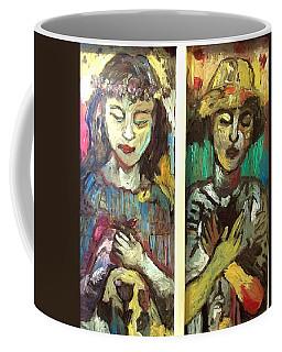 Innocente Coffee Mug