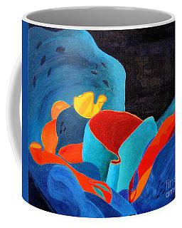 Inorganic Incandescence Coffee Mug