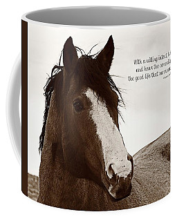 Inquisition Eyes And Ears Coffee Mug