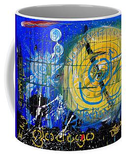I.n.s Coffee Mug