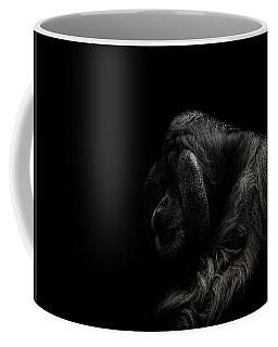 Insecurity Coffee Mug