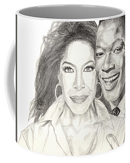 Inseparable And Unforgettable Coffee Mug
