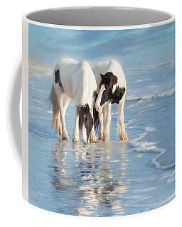 Inseparable Coffee Mug