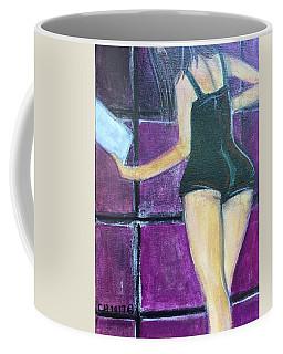 Inside Beauty Coffee Mug