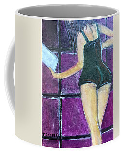 Inside Beauty Coffee Mug