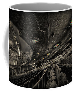 Inside Fox Theater Coffee Mug