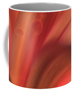 Inside Jupiter, Artists Rendition Coffee Mug