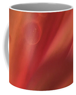 Inside Jupiter, Artists Rendition Coffee Mug