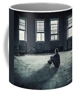Inside My Darkness Coffee Mug