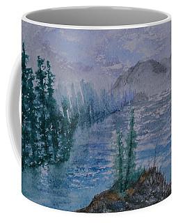 Inside Passage Coffee Mug