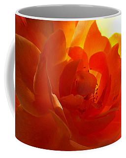 Inside Passion Coffee Mug