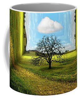 Inside The Box Coffee Mug