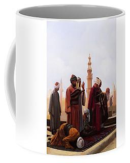 Insieme Coffee Mug