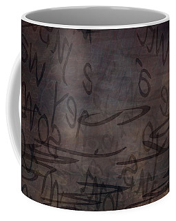 Insignificance Coffee Mug