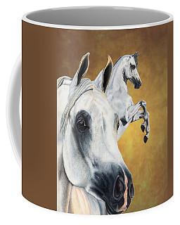 Inspiration Coffee Mug