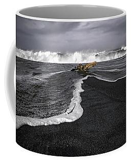 Inspirational Liquid Coffee Mug