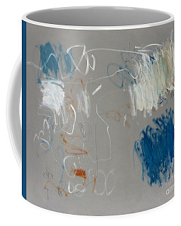 Instinct-1 Coffee Mug