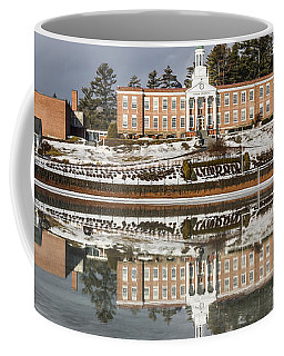 Institute Relections Coffee Mug