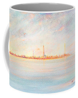 Intence City Coffee Mug